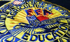 Area students to receive state FFA degrees at annual convention in Columbia