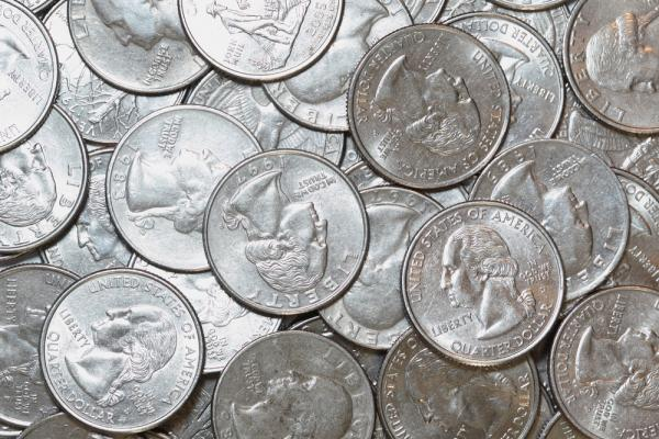 Former Brink's manager admits $196,000 quarter theft