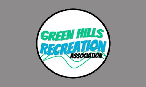 Scott Blair speaks to Rotary on Green Hills Recreation Association