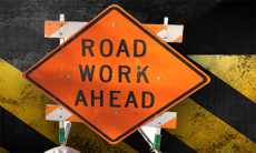 MoDOT Road Work