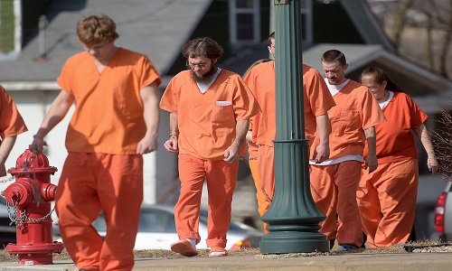 Samuel Borntreger, Amish minister, waives preliminary hearing on first-degree murder charge