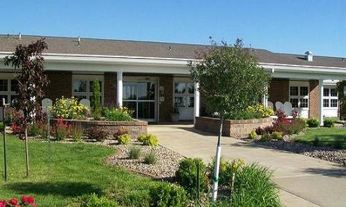 Sunnyview Nursing Home