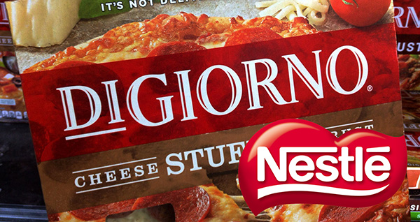 Nestle foods recalls DiGiorno, Lean Cuisine and Stouffer's products due to potential glass pieces in product