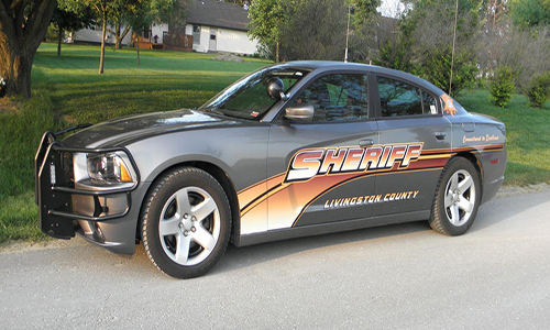 Livingston County Sheriff reports on investigations and arrests