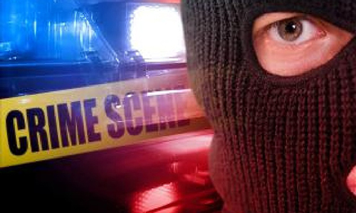 Chillicothe authorities search for man who attempted burglary and robbery late this afternoon