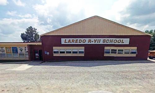 Laredo R-7 School