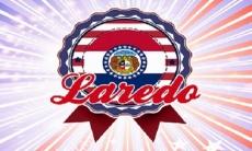 Laredo Missouri Logo