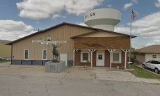 Milan Elks Lodge