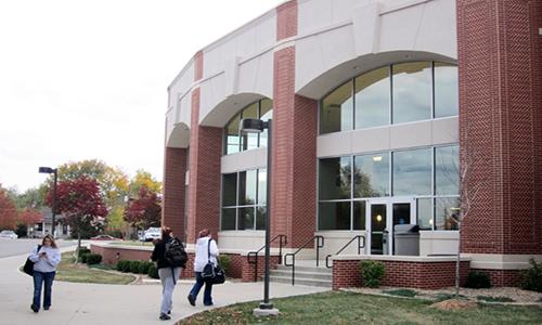 North Central Missouri College