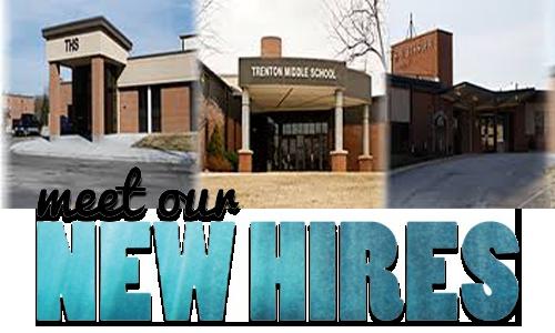 Trenton R-9 school district hires new staff members