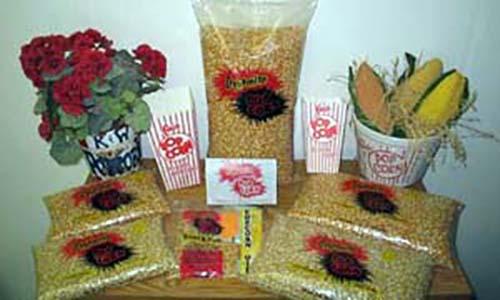 Nebraska popcorn company buys Missouri competitor