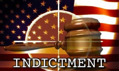 Indictment