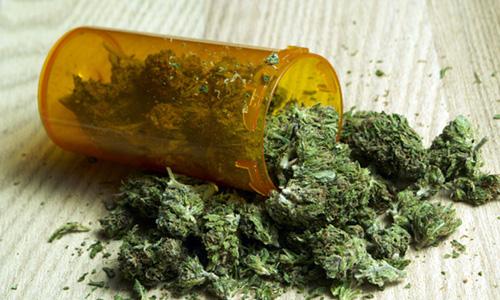 Medical marijuana bill fails in Missouri