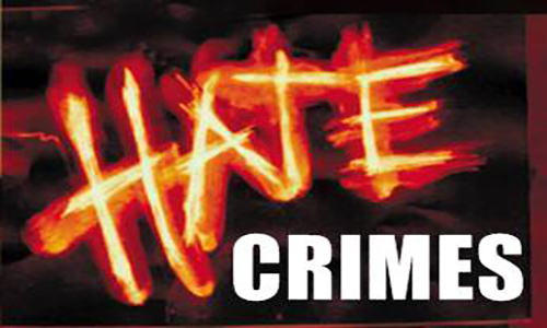 False Reports of Hate Crimes Beset College Campuses