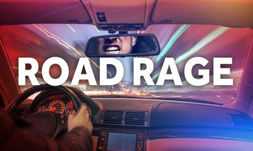 Former Missouri lawmaker accused in road rage incident