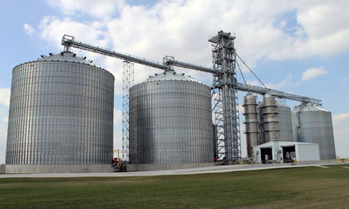 MFA Incorporated announces construction of rail facility near Hamilton, Mo.