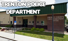 Trenton Police Department