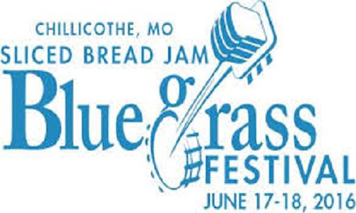 sliced bread bluegrass