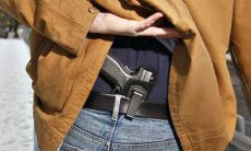 U.S. 9th Circuit Court of Appeals: There Is No Second Amendment Right to Carry Firearms Outside the Home