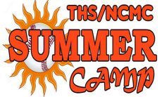 THS/NCMC Summer Baseball Camp