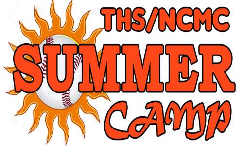 THS/NCMC Summer Baseball Camp