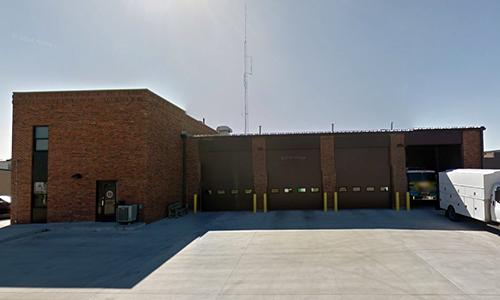 Chillicothe Missouri Fire Department