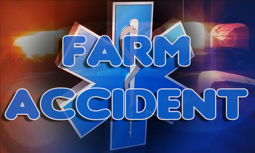 Farm Accident