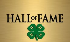 4-H Hall of Fame