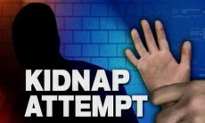 Kidnap Abduction Attempt