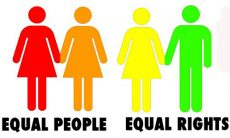 LGBT Equal People Equal Rights