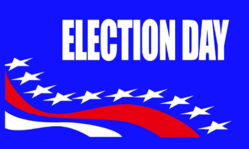 election day - photo #37