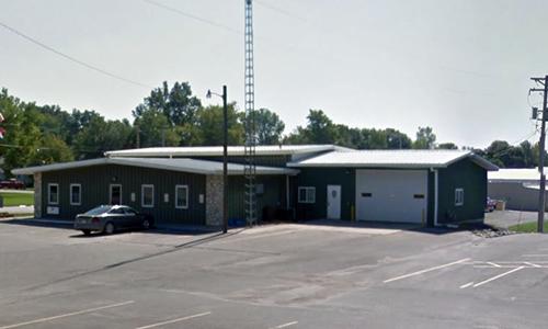 Hamilton Missouri Police Department