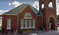 Milan United Methodist Church