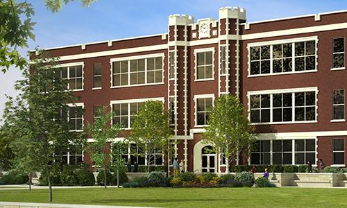 NCMC - North Central Missouri College