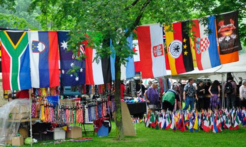 Multi-Cultural Festival
