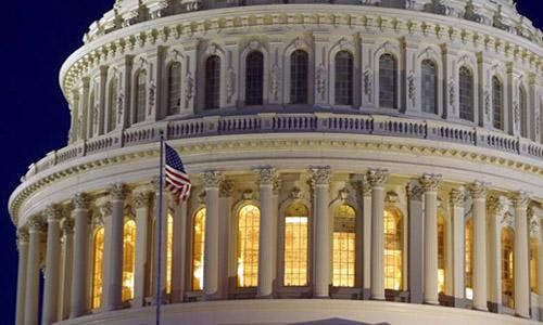 Capitol Building (Photo Credit: Reuters)