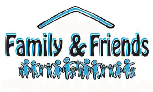 Family and friends developmentally disabled