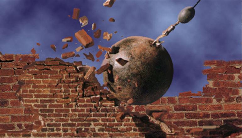 Demolition Ball