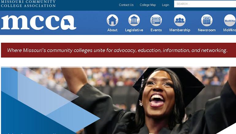 Missouri Community College Association