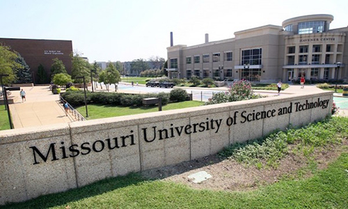 Missouri Science and Technology