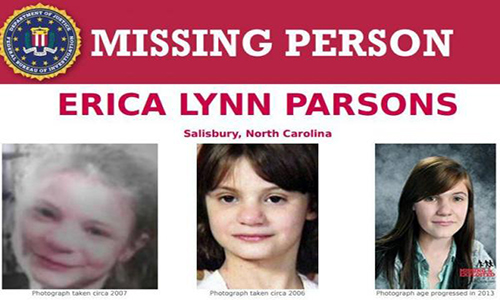 remains belong to N.C. girl missing since 2011