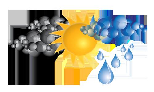Generic Weather Graphic