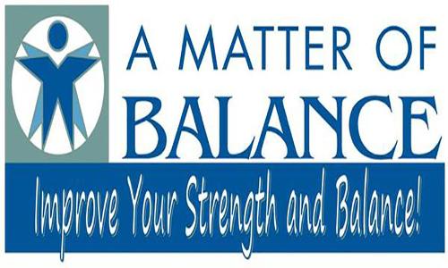 Matter of Balance