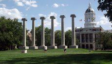 Jesse Hall University Missouri