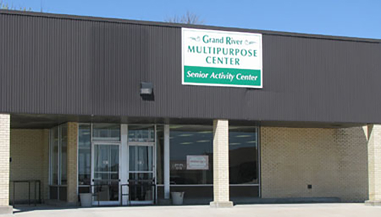 Grand River Multipurpose Center