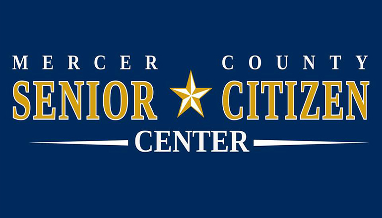 Mercer County Senior Center