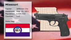 Conceal Carry Guns Missouri