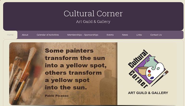 Cultural Corner Art Guild