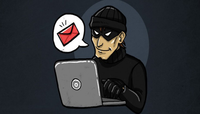Email Spoof Attack
