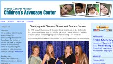 North Central Missouri Children's Advocacy Center